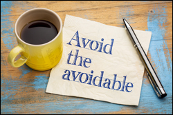 How to Avoid the Penalty for Underpayment of Estimated Tax