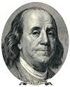 Benjamin Franklin Tax Quote