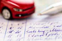 car mileage rates IRS