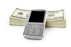 cell phone taxes