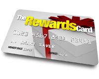 credit card rewards taxable
