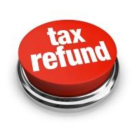five ways to spend tax refund