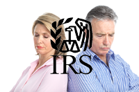 innocent spouse relief 2 year rule change