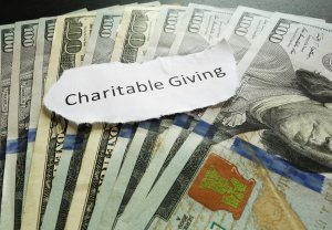 IRS Proposal for Charitable Donations Raises Outcry