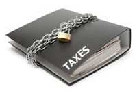 protect your tax documents