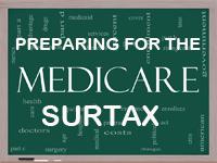 reducing medicare surtax