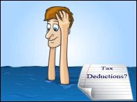 tax benefits of debt