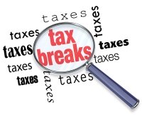 tax deductions not subject to 2 percent