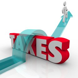 tax loophole inversion
