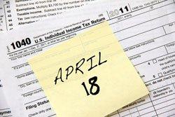 tax season dates for 2016