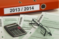 tax changes 2014