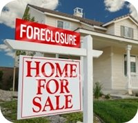 foreclosure taxes