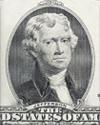 Thomas Jefferson Tax Quote