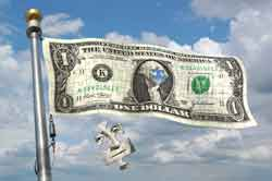 unclaimed tax refund money
