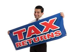 watch out for shady tax preparers