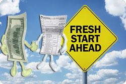 fresh start initiative