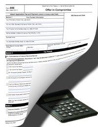 IRS Form 656