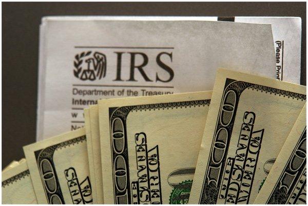 IRS Fresh Start Changes