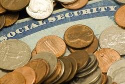 IRS social security garnishment