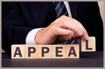IRS tax appeals